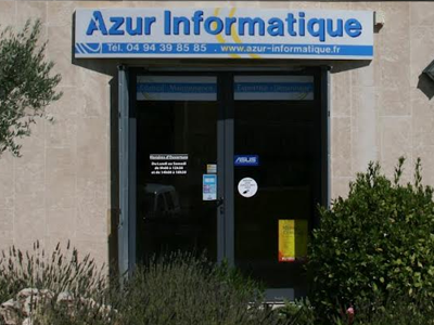 Azur Informatique