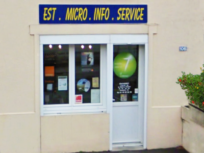 Est Micro Info Service