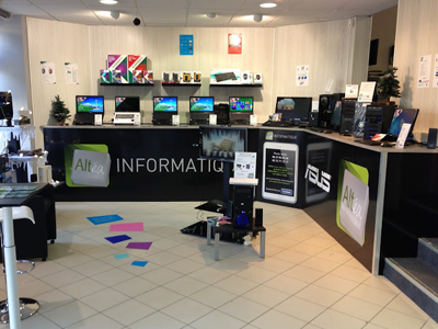 Altea Informatique