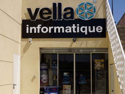 Vella Informatique