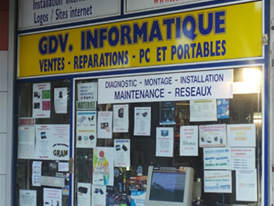 GDV Informatique