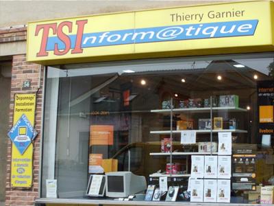 TSI Informatique