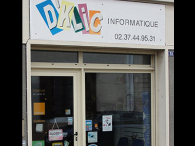 D'Klic Informatique