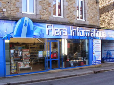 Flers Informatique
