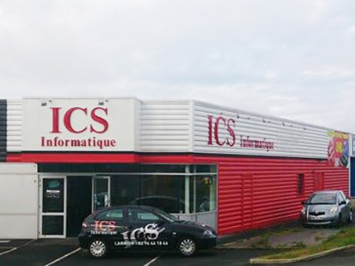 ICS Informatique