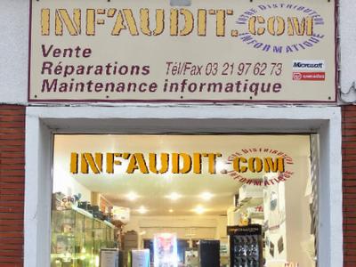 Inf'audit