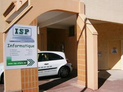 Informatique Service des Pyrénées