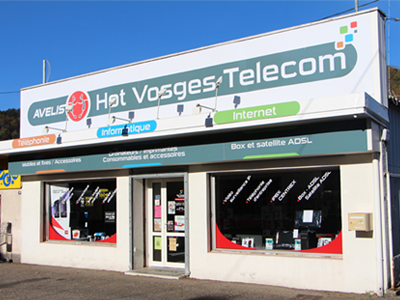 Hot Vosges Télécom