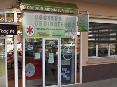 Docteur Ordinateur 19