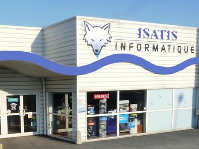 Isatis Informatique