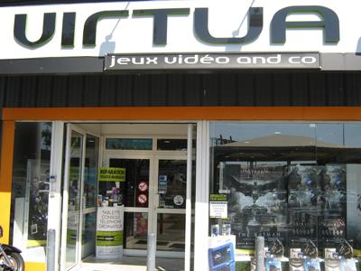 Jeux Vidéo and Co - Virtua