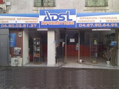 ADSL Informatique