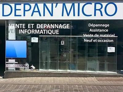 Depan Micro