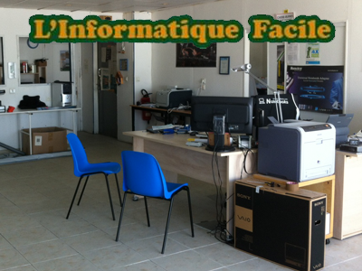 Informatique Facile