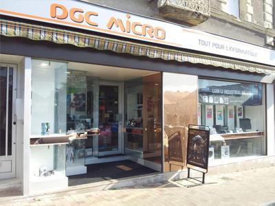 DGC-Micro