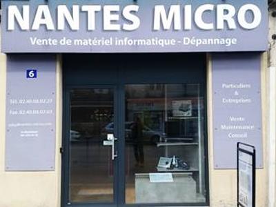 Nantes Micro