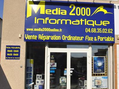 Média 2000