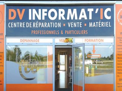 DV INFORMAT'IC