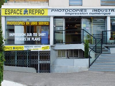 Espace Repro
