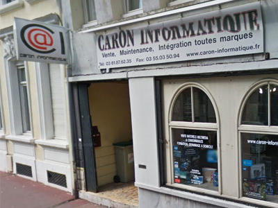 Caron Informatique