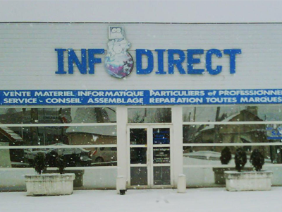 Infodirect