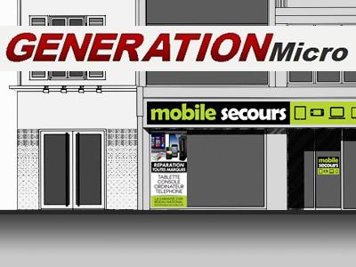 Génération Micro